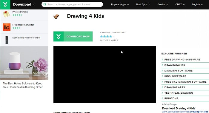 Drawing4Kids