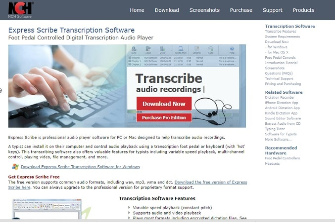 10 Best Transcription Softwares [#2 is My Favorite]