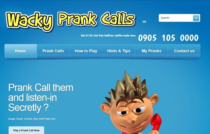 10 Best Websites for Free Unlimited Spoof Calling (Latest