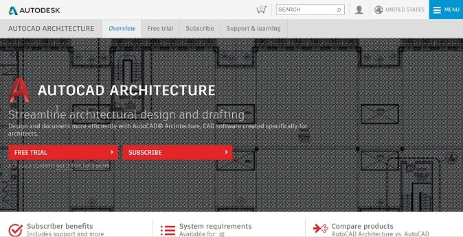 Top 10 Free Architectural Design Software To Know 2018