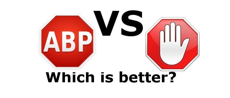 Adblock vs Adblock Plus. Which is better? - TechWhoop