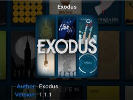 How to Install Exodus on Kodi Version 16 Jarvis Version 17 Krypton