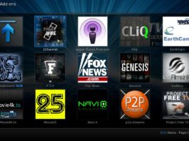 How to Clear/ Remove Video Cache in Kodi XBMC (Jarvis/Krypton)
