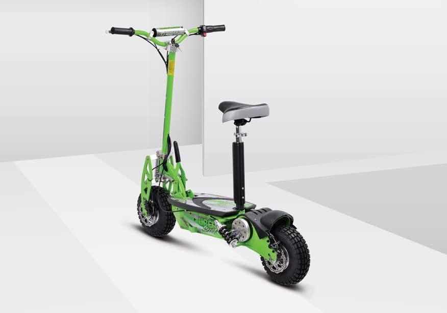 5 Top Electric Scooters To Buy In 2017 - TechWhoop