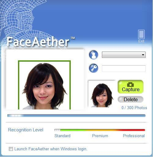 FaceAether