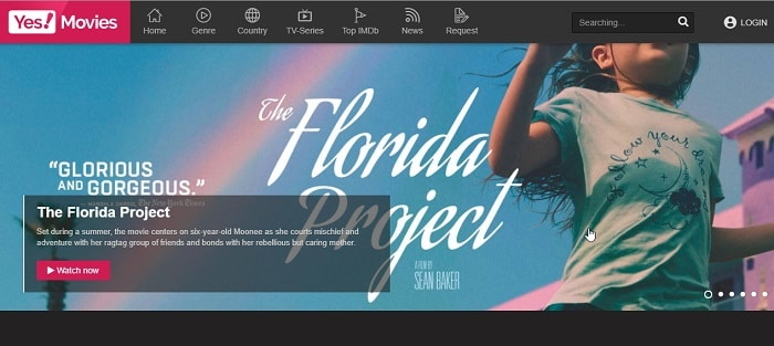 the florida project 1080p yify
