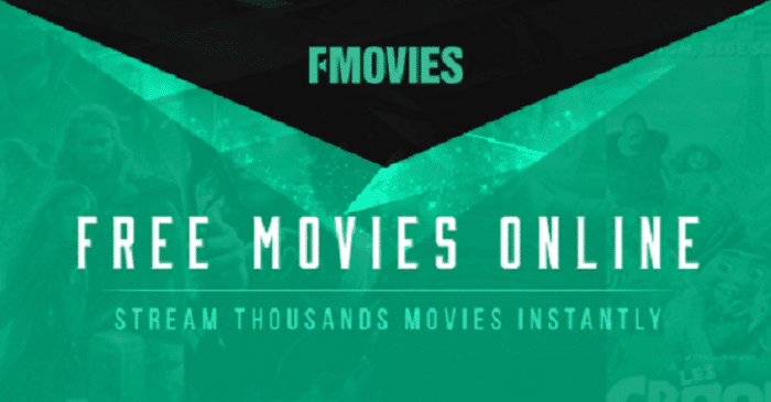 Free Movie Streaming Sites - FMovies