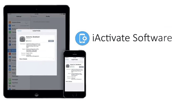 iActivate Software