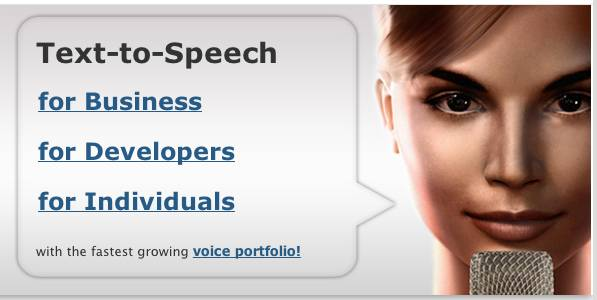 Best Text to Speech Software