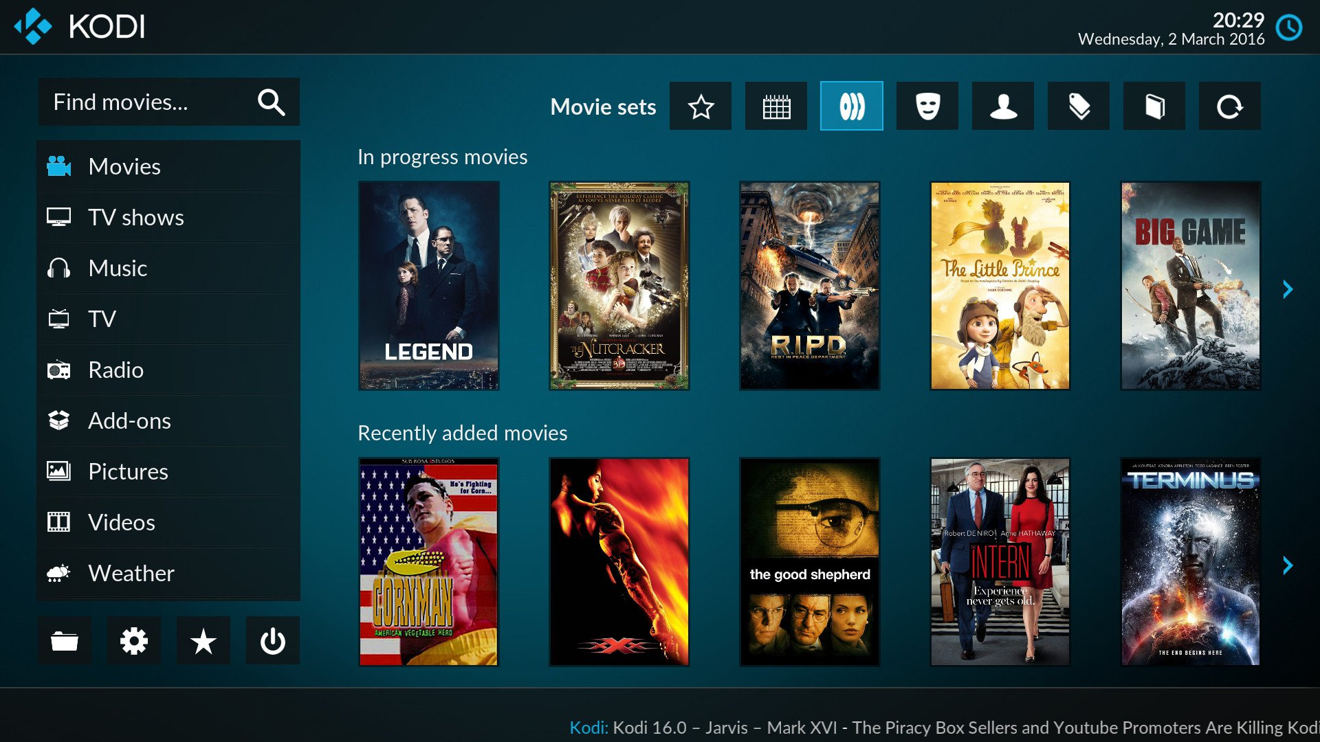 Install Kodi On Fire TV / Stick