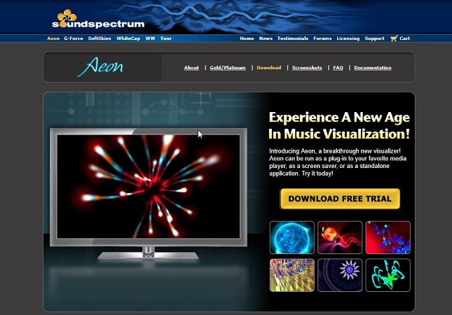 Top 7 Best iTunes Visualizer you can Download Right Now