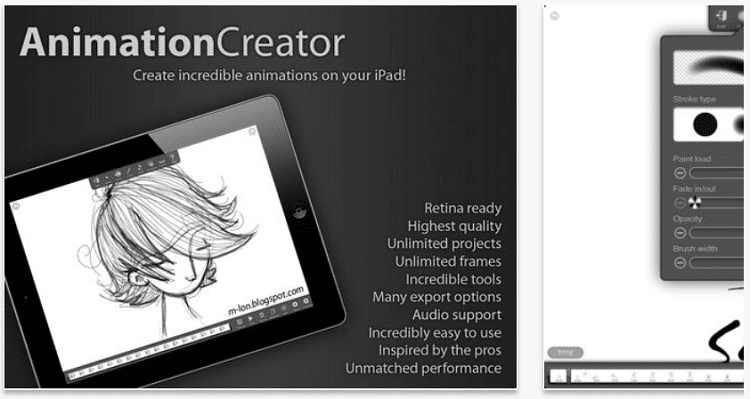 Animation Creator HD