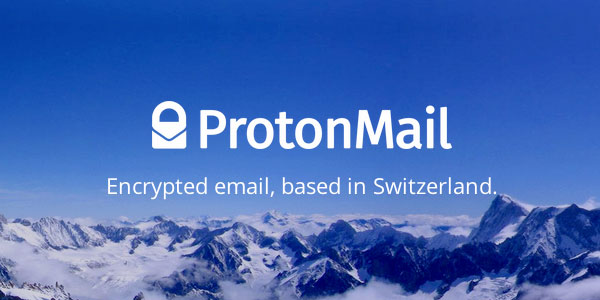 Secure Email Services