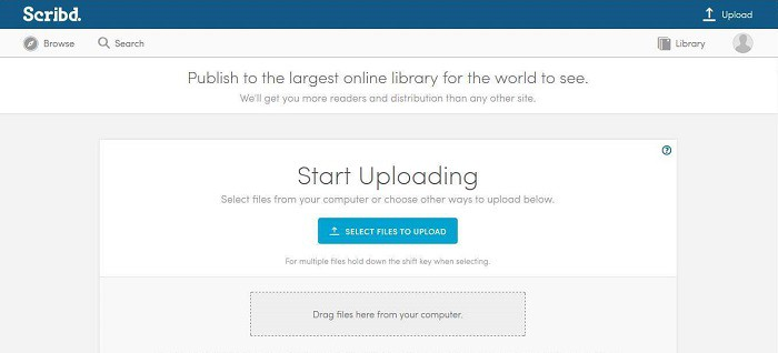 How to Download Scribd Documents for Free in 2019 - TechWhoop