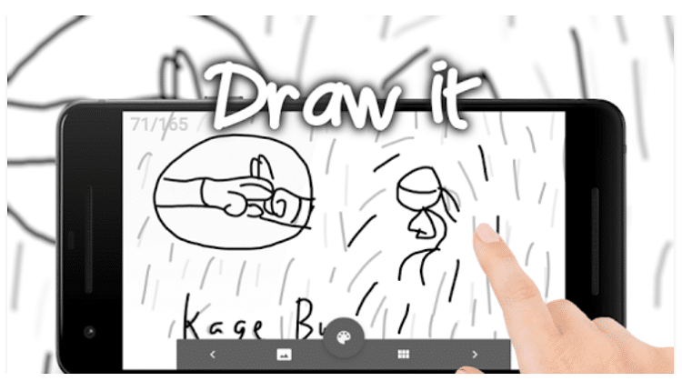 StickDraw
