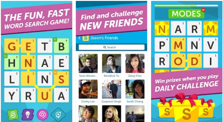 Top 19 Word Game Apps for Android and iOS [#4 is AWESOME]