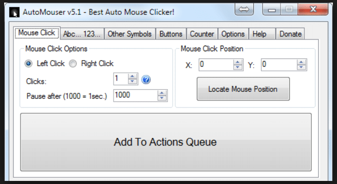 10 Best Free Mouse Mover Software for Windows [2018] - TechWhoop