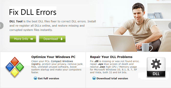 10 Best Free DLL Fixer Software for Windows (Latest 2018