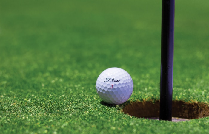 Golf Game Apps