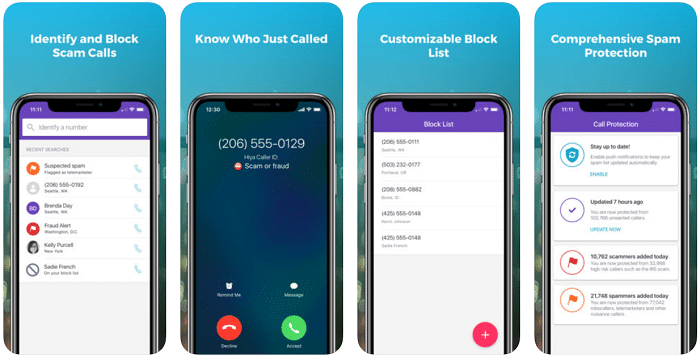 Free App To Block Unknown Calls On Iphone
