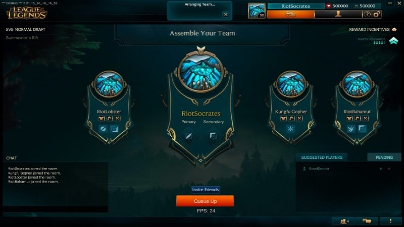 6 Ways to Fix League Client Won't Open Error [Updated] - TechWhoop