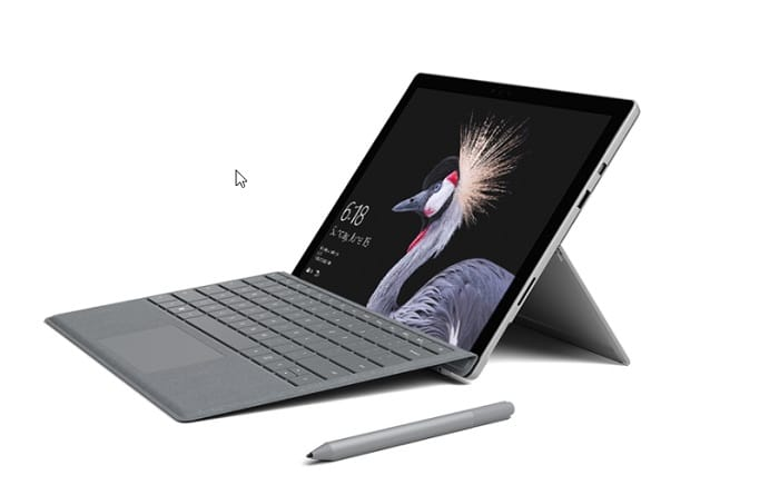 Microsoft Surface Pro - Surface Pro 3 Won't Turn On