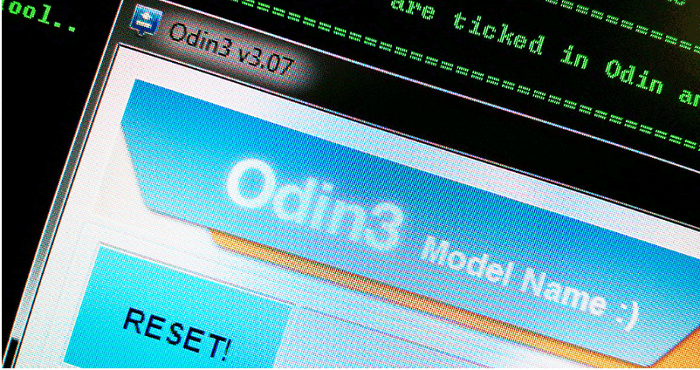 Odin Download