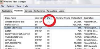 High CPU & Disk Usage by CompatTelRunner.exe