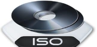 ISO File Extractor