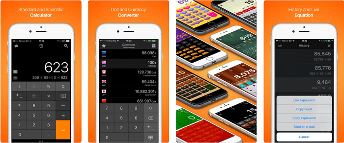 CalConvert Currency Converter