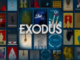 Exodus Failed to Install a Dependency