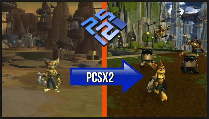 Fastest Setting for PCSX2 You Can Use Right Now - TechWhoop