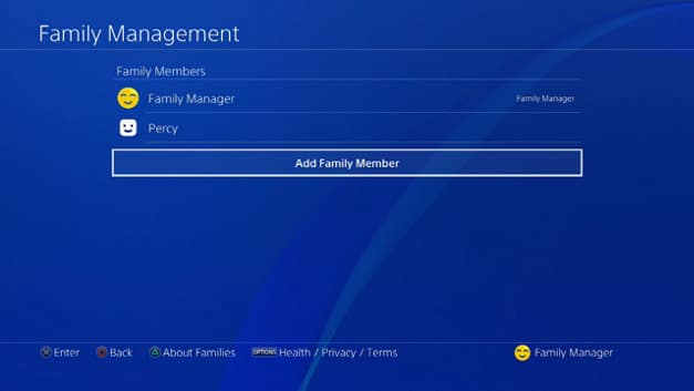 PSN Management