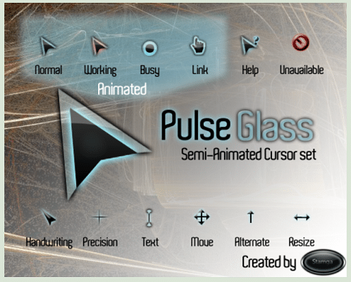 Pulse Glass