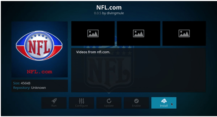 Videos from NFL.com