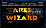 Ares Wizard Not Working