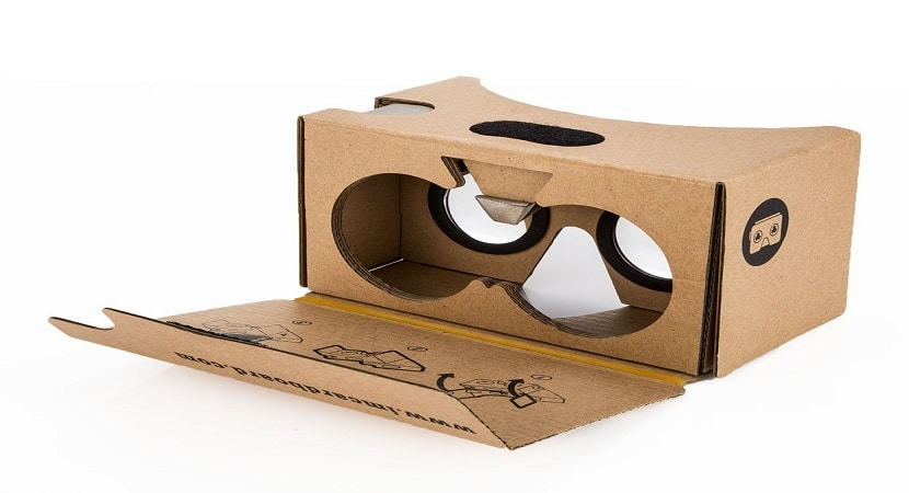Google Cardboard Apps for iOS