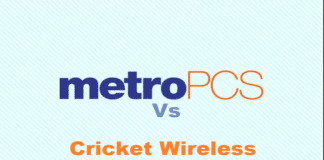 MetroPCS Vs Cricket