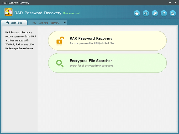 6 Best Free & Paid WinRAR Password Remover Software - TechWhoop