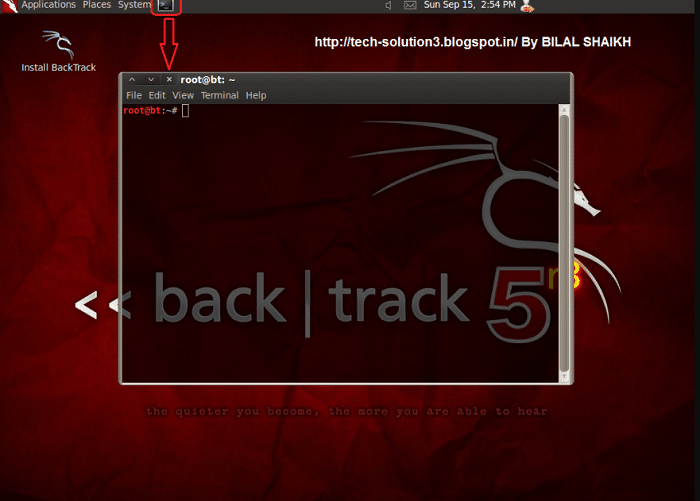 backtrack free download for windows 10