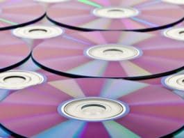 DVD Burner Software