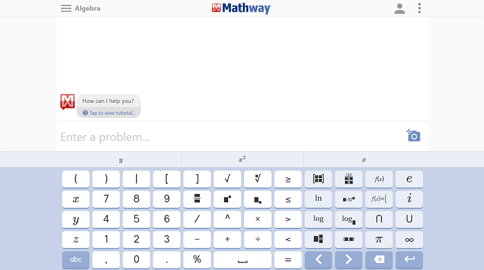 6 Best Apps for College Students to Simplify Your College ... Mathway Expand on