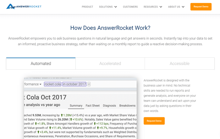 Answer Rocket