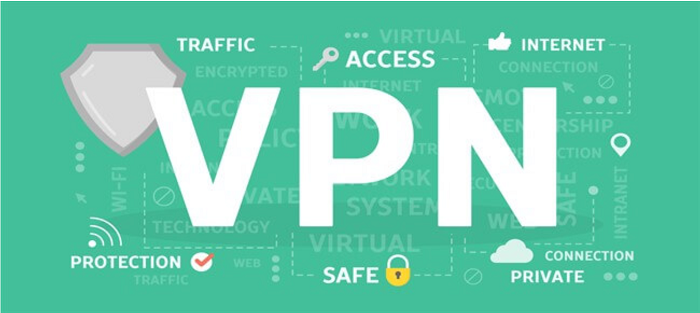 VPN subscription
