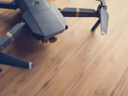 Make Money With a Drone