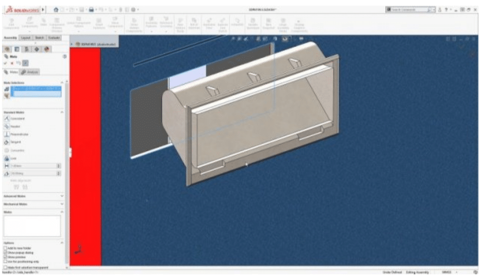 SolidWorks2018