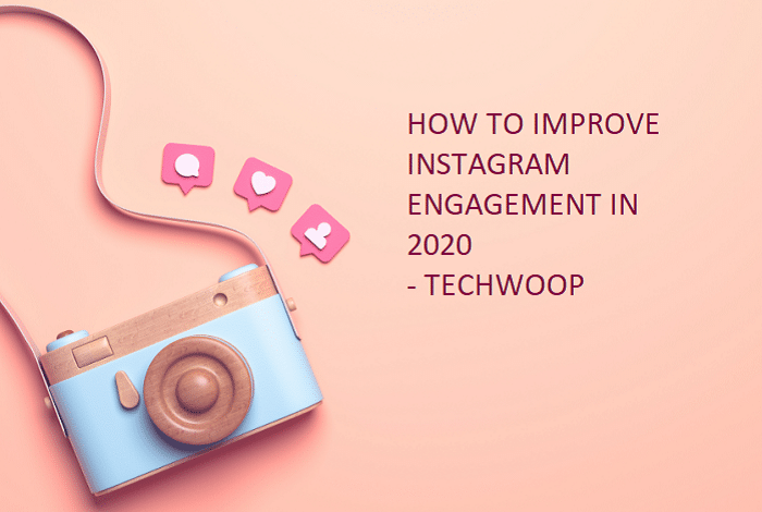 Improve Instagram Engagement