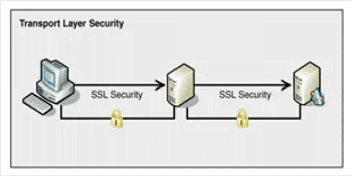 SSL (Secure Socket Layer) and TLS (Transport Layer Security)