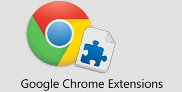 chrome security extensions