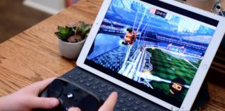 iOS games on PC